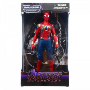 Figurina Avengers Spiderman, 21 cm
