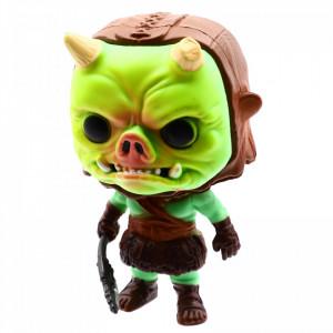 Figurina POP! Star Wars - Mandalorin, Gamorrean Fighter