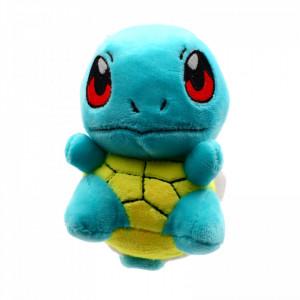 Jucarie de plus, Pokemon Squirtle, 12 cm