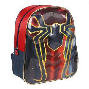 Rucsac Spiderman pentru copii 3D, 32 x 27 cm