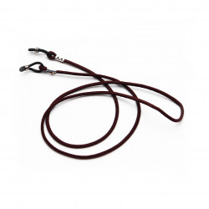 Snur pentru ochelari, Maro, 67 cm