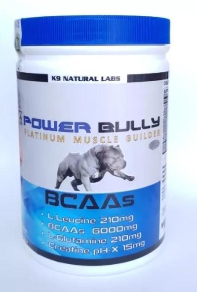 Протеин Power Bully BCAA 6000 - 300 таблетки