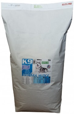 Храна за кучета K9 PRO HUSKY 10кг. Made in USA