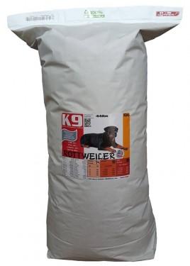 Храна за кучета K9 PRO ROTTWEILER Junior 10кг.