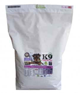YORKIE специализирана храна за кучета от породата Йорки ADULT