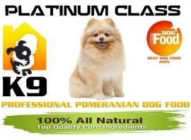 K9 PRO Pomeranian Adult 5кг.