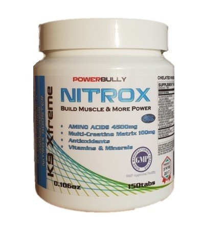 NITROX 300