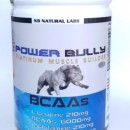 Протеин Power Bully BCAA 6000 - 300 таблетки