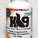 POWER BULLY Витамини и минерали