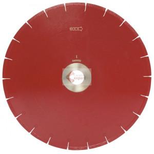 Disc diamantat pt. materiale de constructii 630mm - Raimondi-179SET600