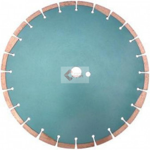 Disc DiamantatExpert pt. Beton verde - Laser 500x25.4 (mm) Super Premium - DXDH.15067.500.25