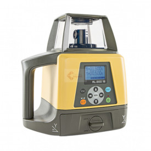 Nivela Laser Rotativa RL-200 2S - Topcon