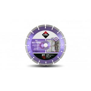 Disc diamantat multi-uz 230mm, STT 230 SuperPro - RUBI-30976
