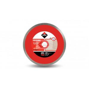 Disc diamantat pt. gresie portelanata 200mm, CPC 200 Pro - RUBI-30956