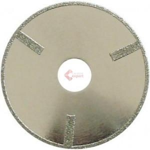 Disc DiamantatExpert pt. Marmura, Fibra optica & Plastic 350x20 (mm) Premium - DXDH.2117.350.20-G