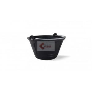 """Galeata din plastic """"ITALIANO"""" (10 L) - RUBI-88916"""