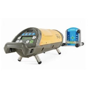 Laser pentru conducte, cu auto-centrare, fascicul verde TP-L5G - Topcon