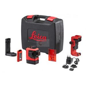 Nivela Laser multilinie 360°, Lino L6R - Leica-912969