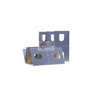 Benzi adezvie pt. carote diamantate EasyGres - RUBI-4999