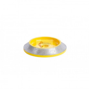 Disc diamantat pt. frezat/profilat 120mm / 10mm (slefuiri) - Raimondi-179BULL10FC