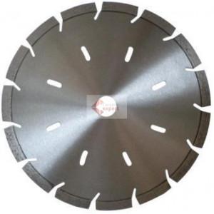 Disc DiamantatExpert pt. Beton armat & Calcar dur - Special Laser 600x25.4 (mm) Super Premium - DXDH.2047.600.25-oKL