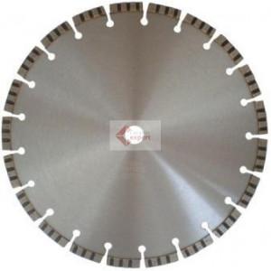 Disc DiamantatExpert pt. Beton armat - Turbo Laser 180x22.2 (mm) Profesional Standard - DXDH.2017.180