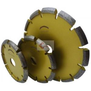 Disc DiamantatExpert pt. rectificat pardoseli - beton & piatra 115x10x22.2 (mm) Super Premium - DXDH.5227.115.10-V