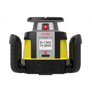 Nivela Laser Rotativa Rugby CLA - Leica-6012279