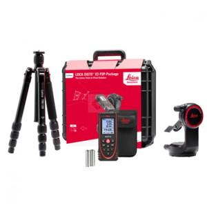 Set Telemetru Laser 150m Avansat, Disto X3 cu trepied si accesorii - Leica-887687
