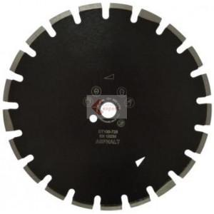 Disc DiamantatExpert pt. Asfalt, Caramida & Abrazive 350x25.4 (mm) Premium - DXDH.17317.350.25
