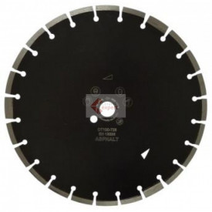 Disc DiamantatExpert pt. Asfalt, Caramida & Abrazive 350x25.4 (mm) Profesional Standard - DXDH.17217.350.25