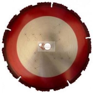 Disc DiamantatExpert pt. Lemn - Multi 300x25.4 (mm) Carbura de tungsten - DXDH.9108.300.25