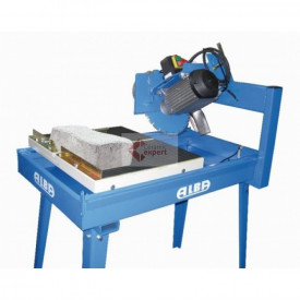 Masina de taiat materiale de constructii 70cm, 3 CP - Alba-TVR-3M