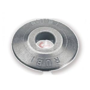 Roata de taiere Silver, 22mm - RUBI-18914