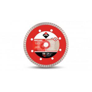 Disc diamantat pt. gresie portelanata 230mm, TCR 230 SuperPro - RUBI-31978