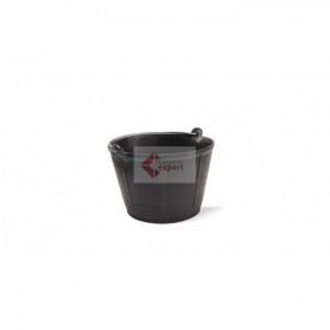 """Galeata din plastic """"ITALIANO"""" (10 L) - RUBI-88770"""