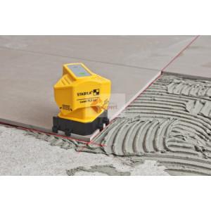 Nivela laser linii podea colt 90 grade Stabila FSL 90