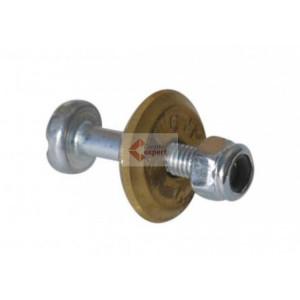 Roata de taiere 14T (12mm) pt. Sigma Standard, Diagonale, Tecnica 2B3/2A3, SERIE 3