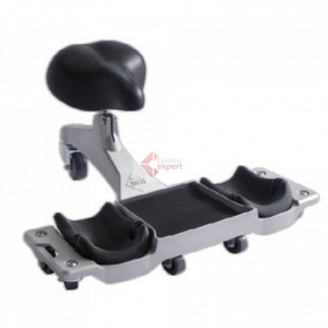 Scaun ergonomic pt. faiantori si curatenie SR-1 - RUBI-81999