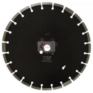 Disc DiamantatExpert pt. Asfalt, Caramida & Abrazive 400x25.4 (mm) Profesional Standard - DXDH.17217.400.25