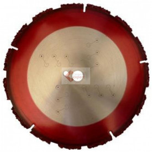 Disc DiamantatExpert pt. Lemn - Multi 350x25.4 (mm) Carbura de tungsten - DXDH.9108.350.25