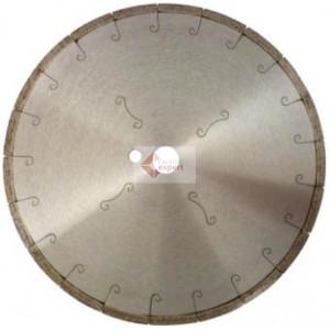 Disc DiamantatExpert pt. Marmura - Laser - Silentios 400x25.4 (mm) Premium - DXDH.2057.400.25
