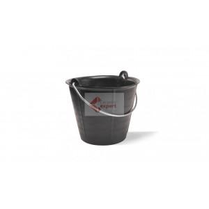 Galeata din plastic cu gradatii (12 L) - RUBI-88776