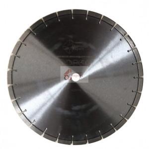 Disc diamantat Laser, diam. 350mm - Standard - Beton - DE.DYC.350.25