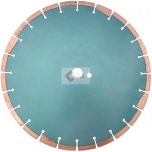 Disc DiamantatExpert pt. Beton verde - Laser 400x25.4 (mm) Super Premium - DXDH.15067.400.25