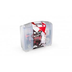 Kit carote diamantate DryGres 6, 8, 20, 35, 50, 68mm, 6 buc. - RUBI-50996