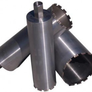 Carota diamantata pt. beton & beton armat diam. 122 x 400 (mm) - Premium - DXDH.81117.122