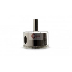 Carota diamantata pt. portelan, placi ceramice EasyGres 55mm - RUBI-5967