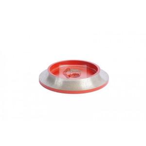 Disc diamantat pt. frezat/profilat 125mm / 12mm (finisaj) - Raimondi-179BULL12RF