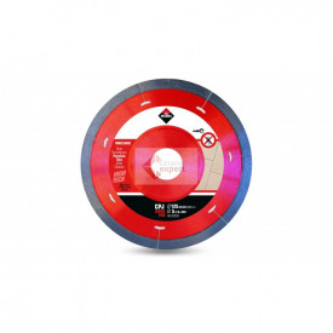 Disc diamantat pt. gresie portelanata 125mm, CPJ 125 SuperPro - RUBI-32933